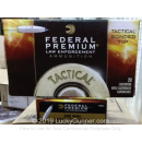 Premium 308 Ammo For Sale - 168 Grain Tactical Bonded Tip Ammunition in Stock by Federal LE - 20 Rounds