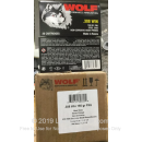 Bulk 308 Ammo For Sale - 150 Grain FMJ Ammunition in Stock by Wolf Performance - 500 Rounds