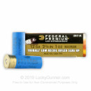 """Bulk 12 Gauge 2-3/4"""" Ammo For Sale - Low Recoil 1 oz. Rifled Slug Ammunition in Stock by Federal Tactical TruBall - 250 Rounds"""
