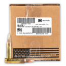 Bulk 5.56x45 Ammo For Sale - 55 Grain FMJ M193 Ammunition in Stock by Hornady Frontier - 1000 Rounds