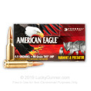 Cheap 6.5 Grendel Ammo For Sale - 90 Grain JHP TNT Ammunition in Stock by Federal - 50 Rounds