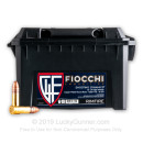 22 LR Ammo For Sale - 40 gr CPRN - Fiocchi In Stock - 1575 Rounds