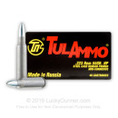 Cheap 223 Rem Ammo For Sale - 55 Grain HP Ammunition in Stock by Tula - 40 Rounds