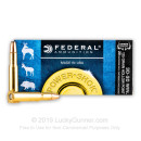Cheap 30-30 Ammo For Sale - 125 gr HP - Federal Power-Shok Ammo Online - 20 Rounds
