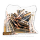 Bulk 7.62x51mm 175 gr Long Range XM118 Lake City Ammo - 500 Rounds