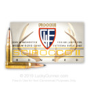 Premium 308 Ammo For Sale - 150 Grain 150 Grain Scirocco II PTS Ammunition in Stock by Fiocchi Extrema - 20 Rounds
