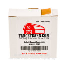 Bulk Pasters For Sale - Tan Pasters in Stock by Target Barn at Lucky Gunner - 1000 Count