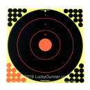 "Shoot-N-C Targets For Sale - 5 - 17.25"" Targets - Birchwood Casey Targets For Sale"