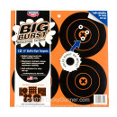 "Big Burst Targets For Sale - 12 - 6"" Targets - Birchwood Casey Targets For Sale"