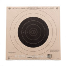 Champion Targets For Sale - 100 Yard NRA Small Bore Rifle Targets - 12 Pack