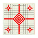 "See Hit ST-4 Targets For Sale - 6 - 15"" Targets - National Target Company Targets For Sale"