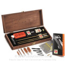 Hoppe's Rifle and Shotgun Cleaning Kit