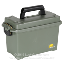 Plano 50 Cal Green Pastic Ammo Cans For Sale