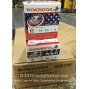 "Bulk 12 Gauge Ammo For Sale - 2-3/4"" 1oz. #8 Shot Ammunition in Stock by Winchester USA Game & Target - 250 Rounds"