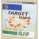 "12 Gauge Ammo - 2-3/4"" Lead Shot Target shells - Rio Target Loads #9 - 250 Rounds"