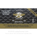 Cheap 22 LR Ammo For Sale - 40 Grain Lead Solid Point Ammunition in Stock by Aguila - 500 Rounds
