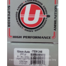Underwood Full Power 10mm Hunting Ammo For Sale - 200 Grain Hard Cast Ammunition in Stock by Underwood - 20 Rounds