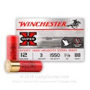 "12 Gauge Ammo - Winchester Super-X Waterfowl 3"" BB Shot - 25 Rounds"