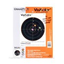 "Champion VisiColor 8"" Bull's Eye Targets For Sale - Reactive Indicator Targets In Stock"
