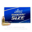 Bulk 9mm Luger Ammo For Sale - 115 gr FMC - Magtech Ammunition In Stock - 250 Rounds