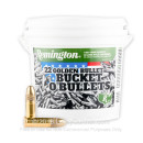 22 LR Ammo For Sale - 36 gr Hollow Point - Remington - Bucket o' Bullets - 1400 Rounds
