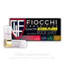 "Fiocchi LE Reduced Recoil 12 Gauge Buckshot for Sale - 2 3/4"", 00 Buck"