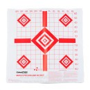 Champion Targets For Sale - Redfield Style Sight-In Targets - 10 Pack