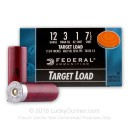 "Cheap 12 Gauge Ammo For Sale Online - Federal Top Gun 2-3/4"" 1 oz #7.5 Shot - 25 Rounds"