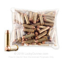 38 Special Mixed Manufacturer Brass-Cased Ammo Available at a Discount