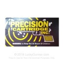 Premium 6.5 Jap Ammo For Sale - 156 Grain SPRN Ammunition in Stock by PCI - 20 Rounds