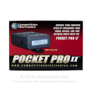 Premium Shot Timer For Sale - Pocket Pro II in Stock by Competition Electronics - Gray