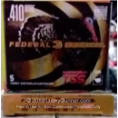 """Premium 410 Bore Ammo For Sale - 3"""" 13/16 oz. #9 Shot Ammunition in Stock by Federal Heavyweight TSS - 5 Rounds"""