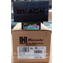 Premium 224 Valkyrie Ammo For Sale - 75 Grain BTHP Ammunition in Stock by Hornady BLACK - 200 Rounds