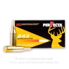 243 - 100 Grain SP - Fiocchi PerFecta - 400 Rounds