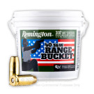 40 S&W - 180 Grain FMJ - Remington UMC - 300 Rounds