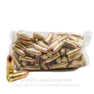 9mm - 124 Grain FMJ - Belom - 100 Rounds