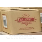 308 - New Unprimed Brass Casings - Armscor - 1000
