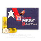 "20 Gauge - 2-3/4"" 1oz. #5 Shot - Stars & Stripes - 250 Rounds"