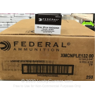 "12 Gauge - 2-3/4"" 9 Pellets 00 Buckshot - Federal Tactical LE with FliteControl Wad - 250 Rounds"