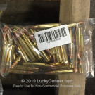 223/5.56x45mm - Mixed Brass and Nickle Plated - 50 Rounds