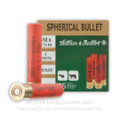 "410 ga - 2 1/2"" 00 Buckshot - Sellier & Bellot - 500 Rounds"