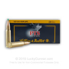 6.8 Remington SPC  - 110 gr PTS - Sellier & Bellot - 20 Rounds