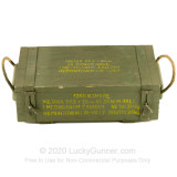 Image of Bulk 7.62x39 Ammo For Sale - 124 Grain FMJ Ammunition in Stock by Igman - 1260 Rounds
