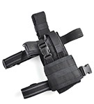 Eagle Industries - Convertible Drop-Leg Holster