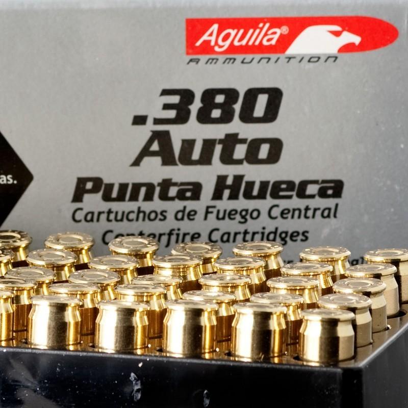 Aguila Ammo Image 2