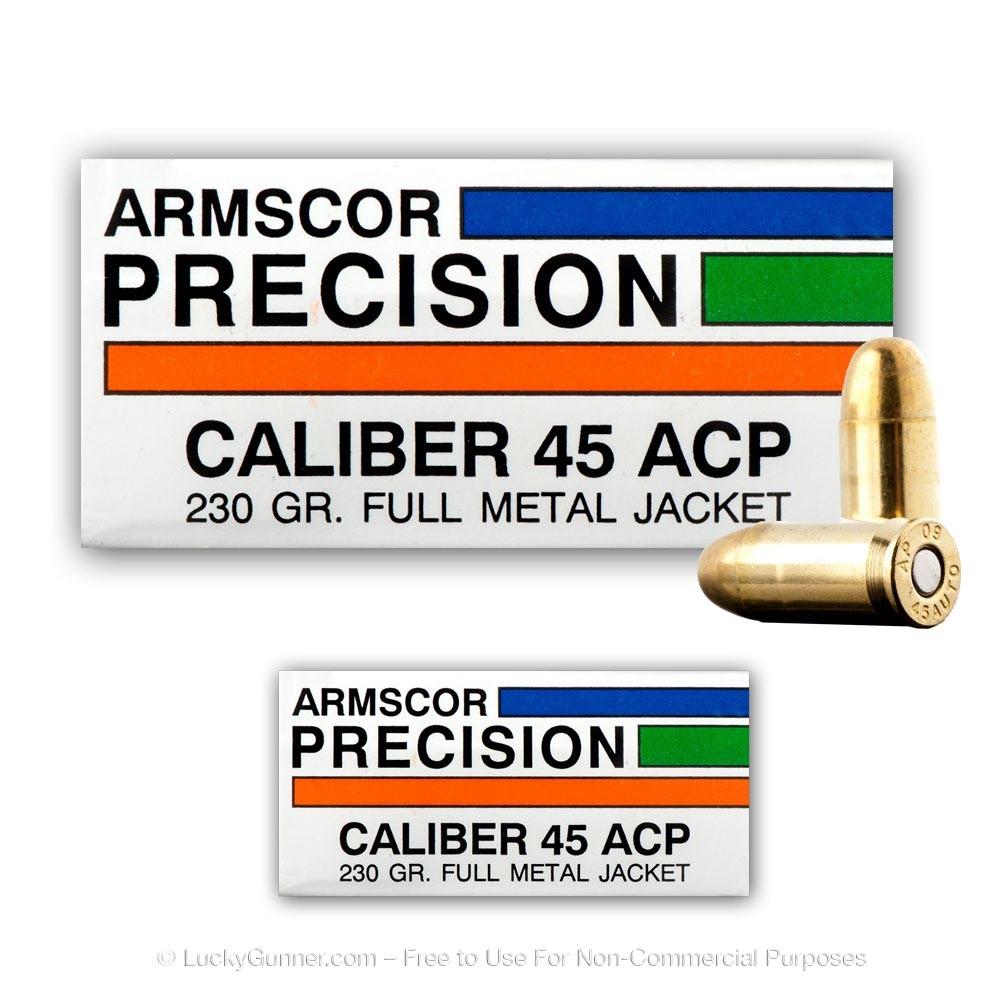 Armscor Ammo Image 2