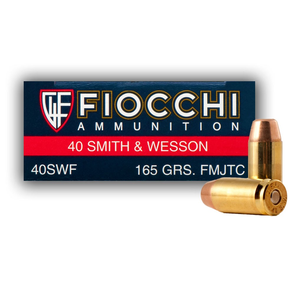 Fiocchi Ammo Image 2