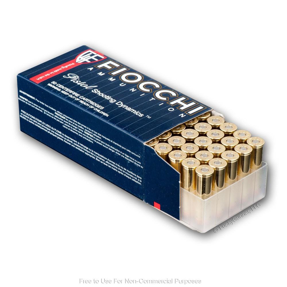 Fiocchi Ammo Image 1