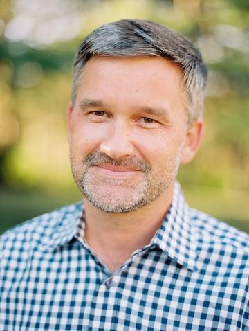 Jordan Mollenhour, Owner / Co-Founder