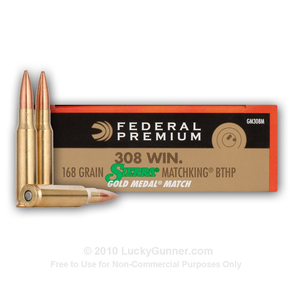 Federal Ammo Review